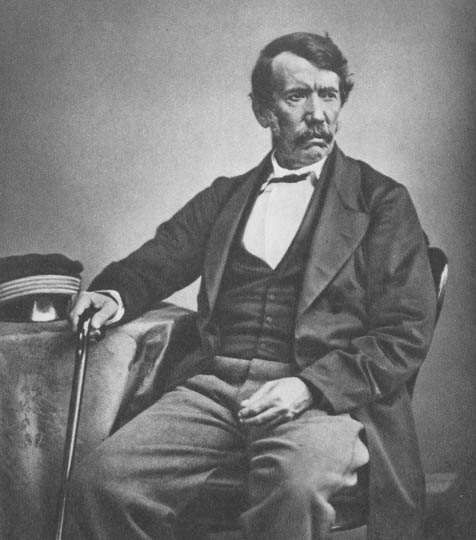Dr david livingstone
